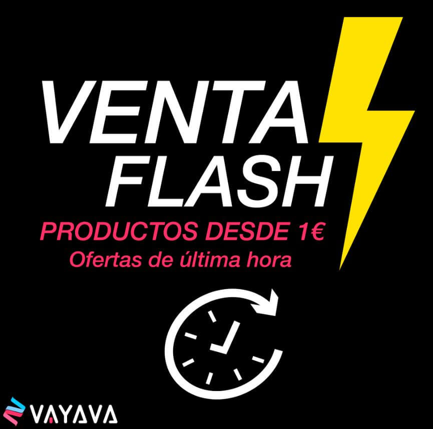 Ofertas Black friday Vayava